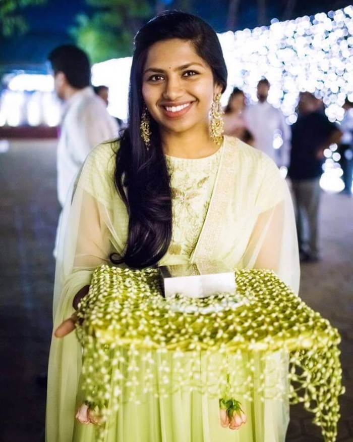 Neeraja Kona Indian Costume Designer