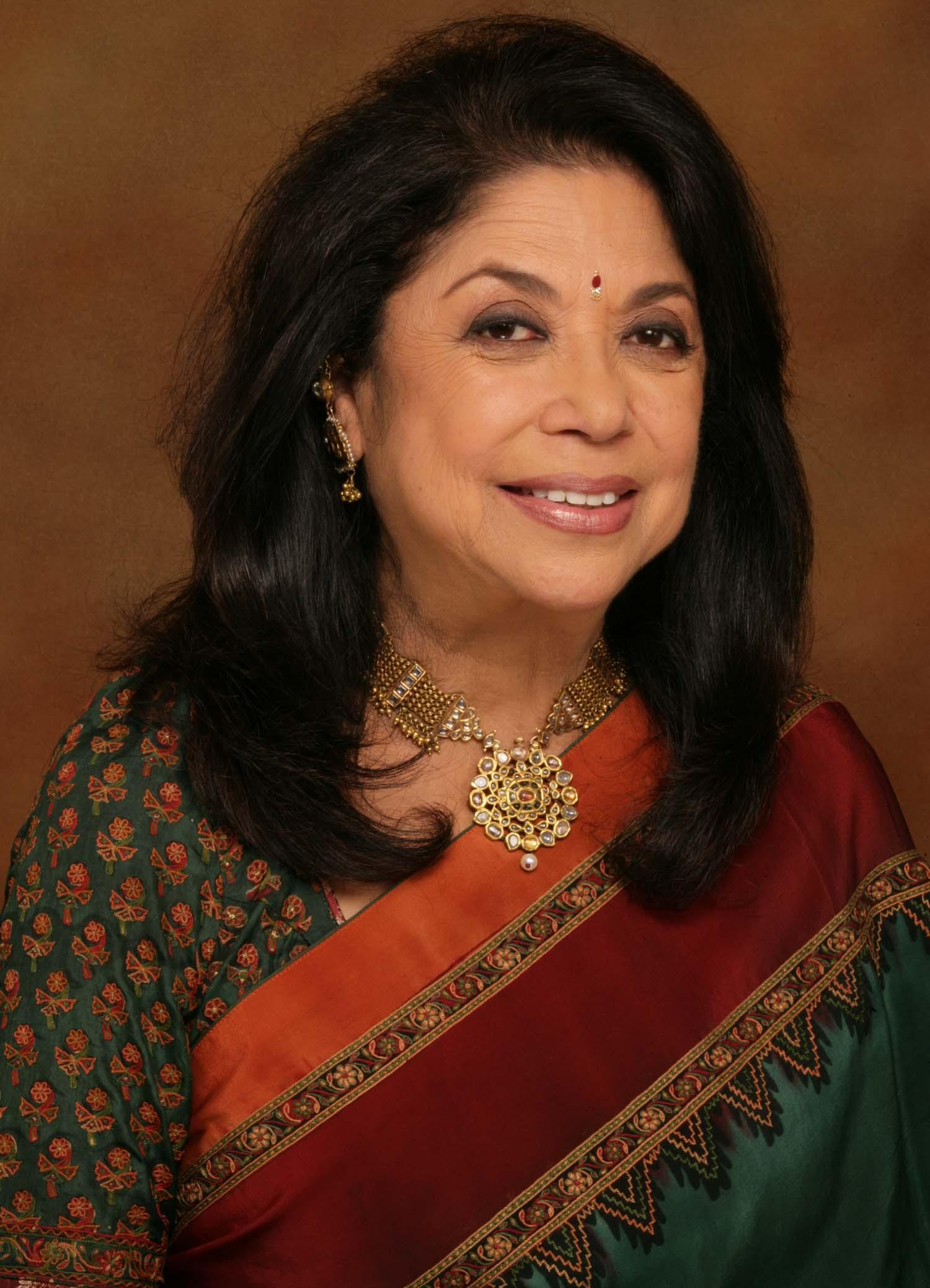Ritu Kumar beisaf