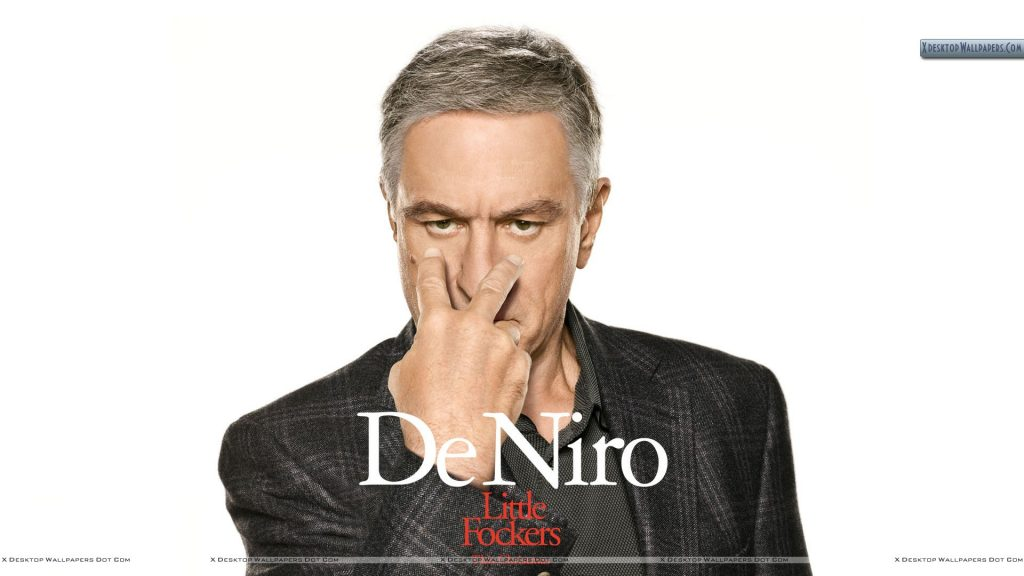 Robert De Niro HD Desktop 1024x576