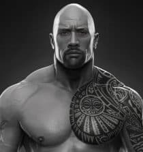 Dwayne Johnson Actor, producer, professional wrestler