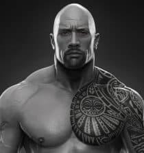 Dwayne Johnson Actor, producer, professional wrestler