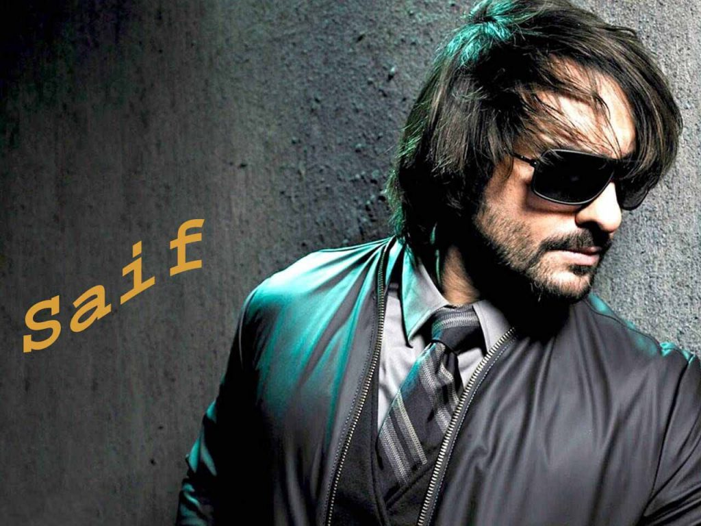 Saif Ali Khan Wallpapers HD Photo Collection 1024x768