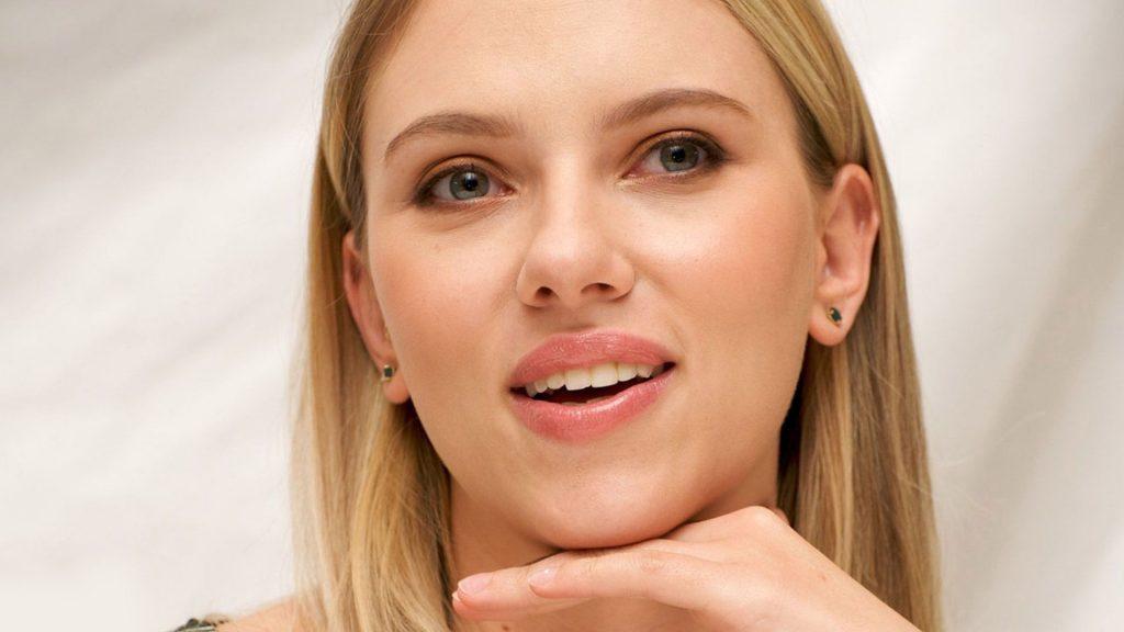 Scarlett Johansson HD Wallpaper 1024x576