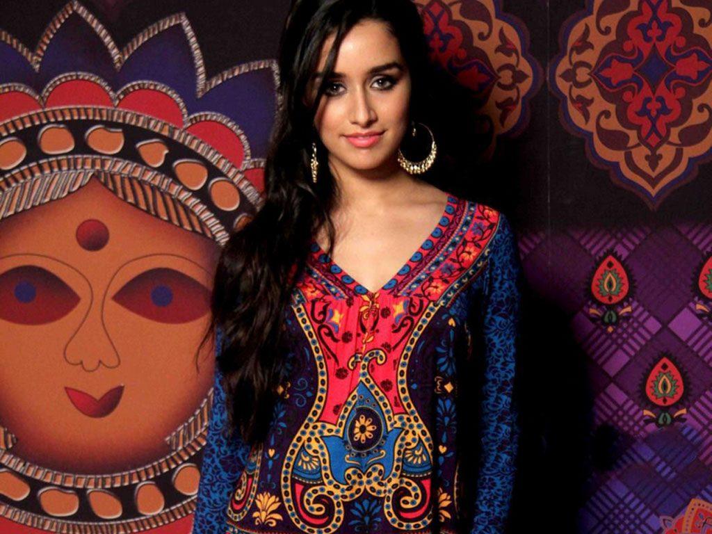 Shraddha Kapoor HD Wallpapers 1 1024x768