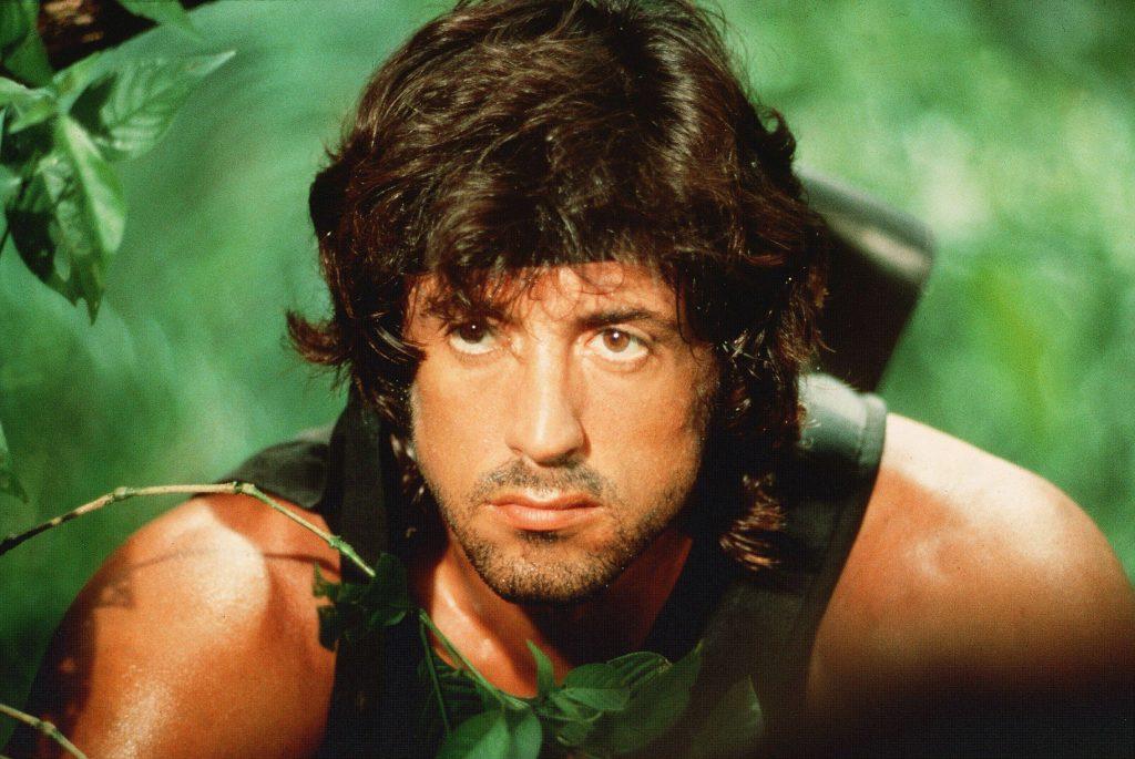 Sylvester Stallone 4K 1024x685