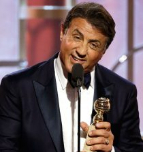 Sylvester Stallone Actor, Director, Screenwriter, and Producer