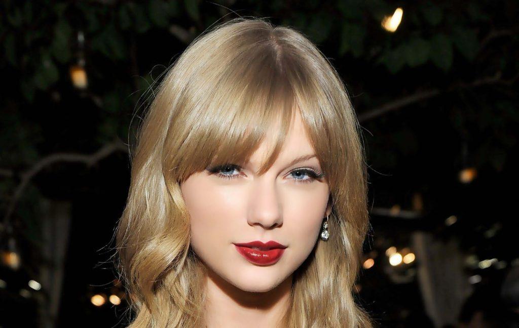 Taylor Swift 2014 HD Wallpaper 1024x648