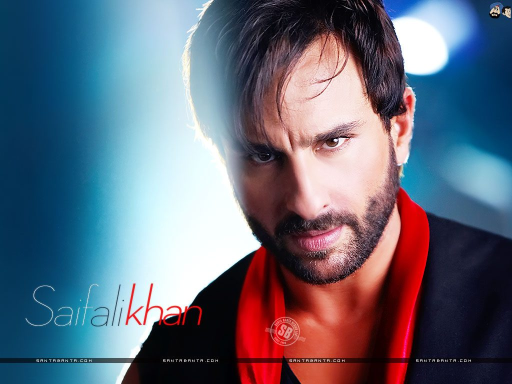 Top bollywood actor Saif Ali Khan hot images 1024x768
