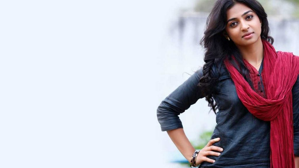 Widescreen Desktops Wallpapers of Radhika Apte 1024x576