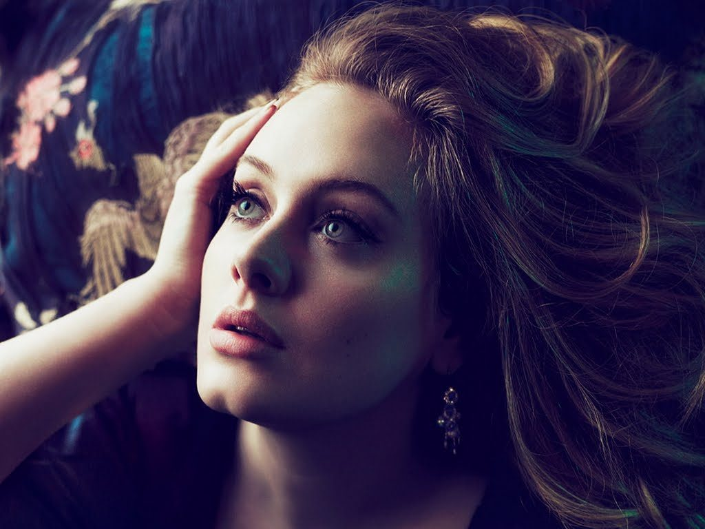 adele wallpapers hd 10 1024x768