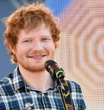 Ed Sheeran Singer, Songwriter, Rapper, Producer, Musician