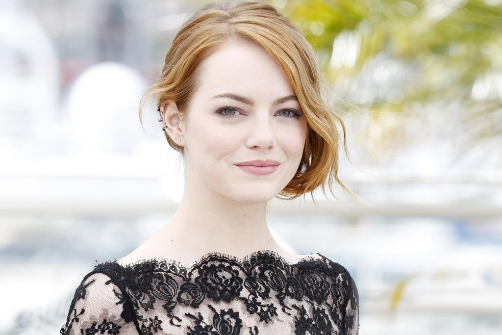 emma stone hd wallpaper 1024x683