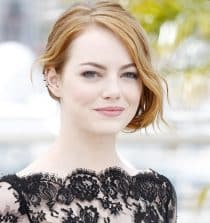 Emma Stone Actress, Singer