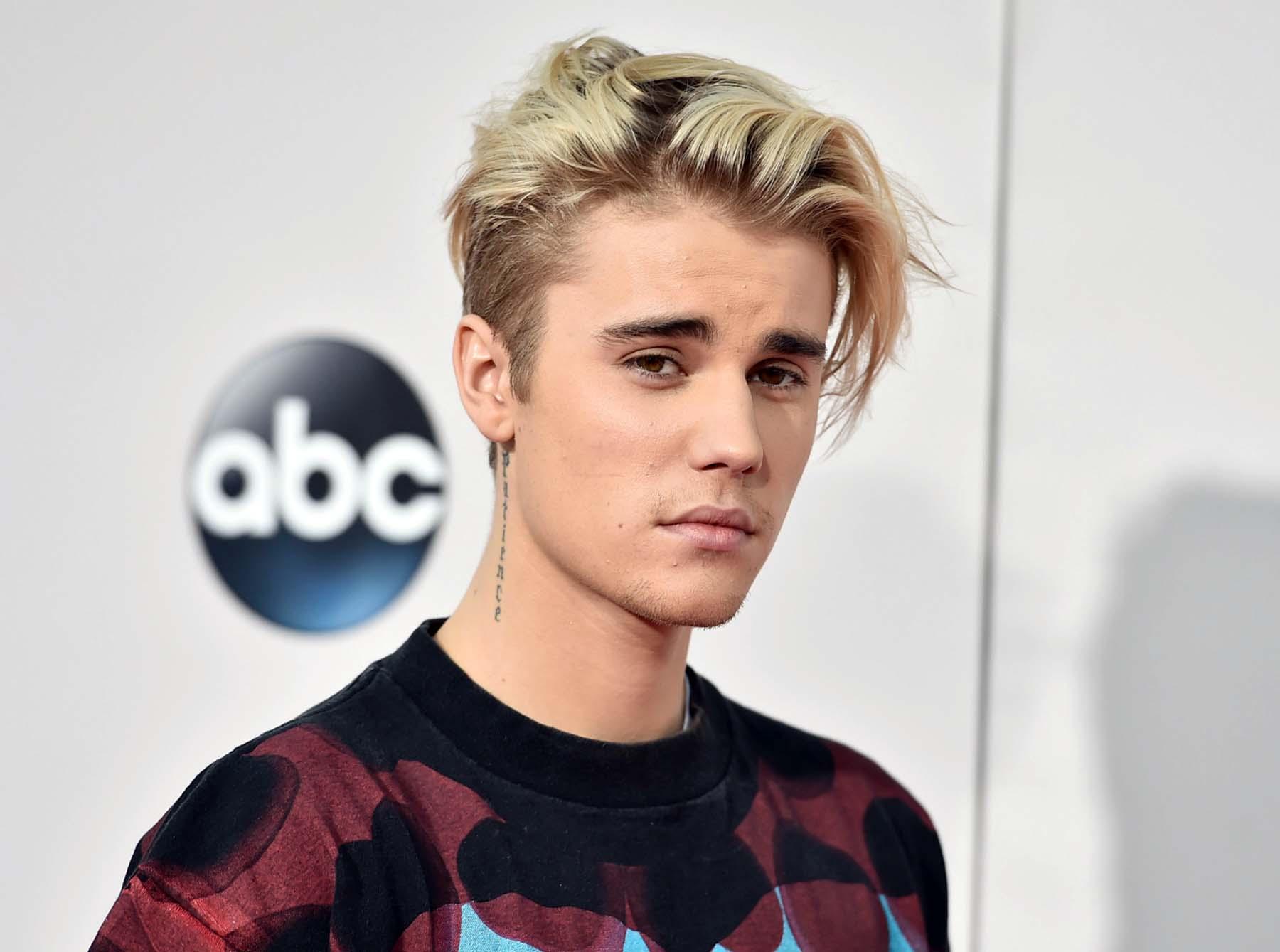 Justin Bieber Canadian Singer-songwriter