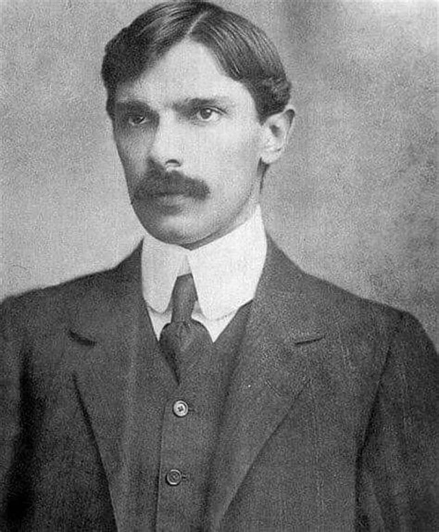 Quaid-e-Azam British India (1876–1947) Pakistan (1947–1948) Lawyer, Barrister, Politician
