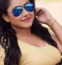 Priyanka Pandit    Actress