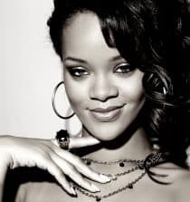 Rihanna Actress, Singer, Song-writer