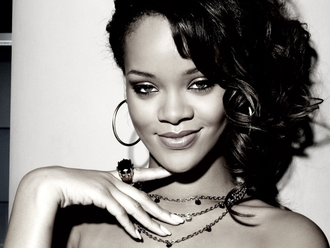 Rihanna Barbadian, American Actress, Singer, Song-writer