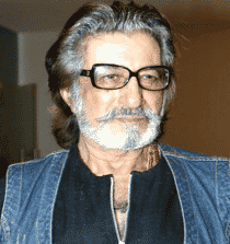 Shakti Kapoor Actor