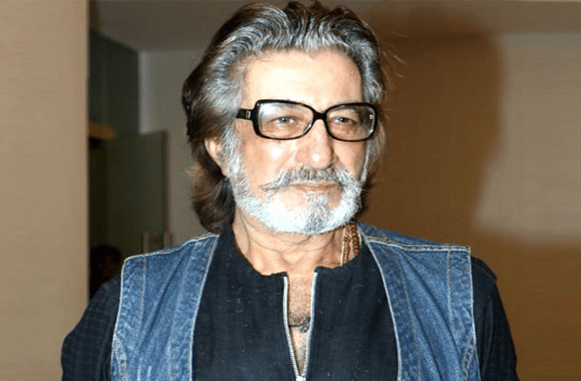 Shakti Kapoor Indian Actor