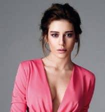 Sinem Kobal Actress, Model