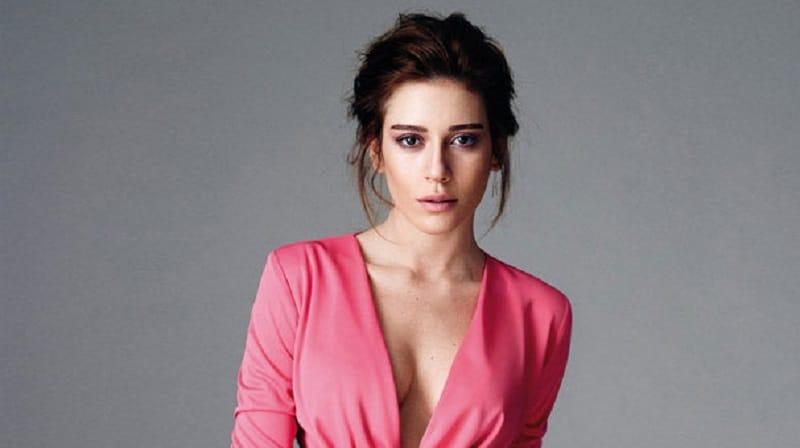 Sinem Kobal Turkish Actress, Model