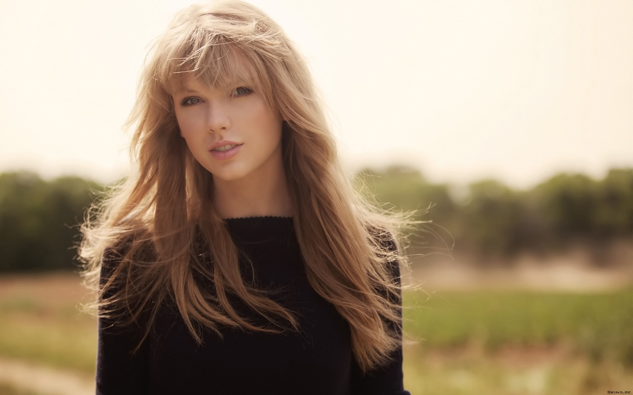 Taylor Swift American Singer, occasional Actress