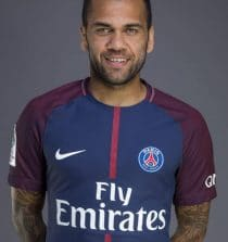 Daniel Alves da Silva Soccer player