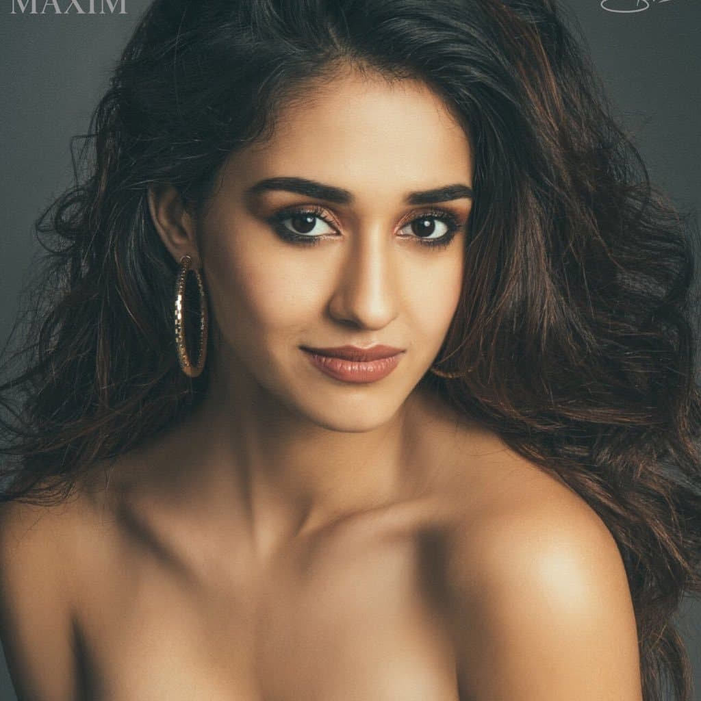 Disha Patani Indian Actress, Model