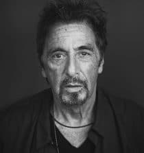 Al Pacino Actor, Filmmaker, Screenwriter