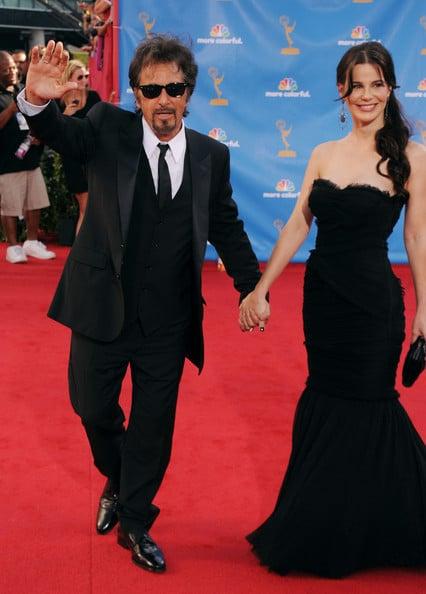 <a href='https://superstarsbio.com/bios/al-pacino/'></noscript>Al Pacino</a> and Lucila Sola