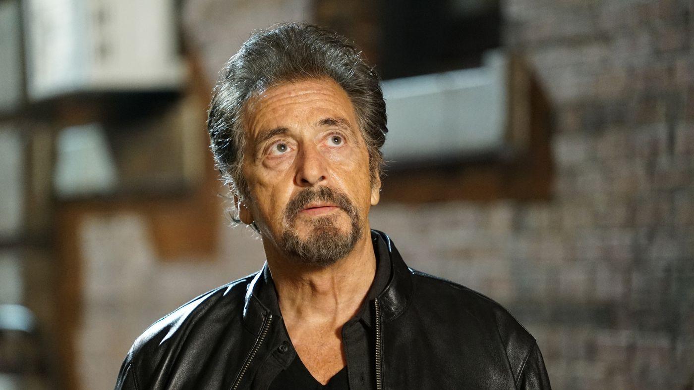 Al Pacino Height, Age,...