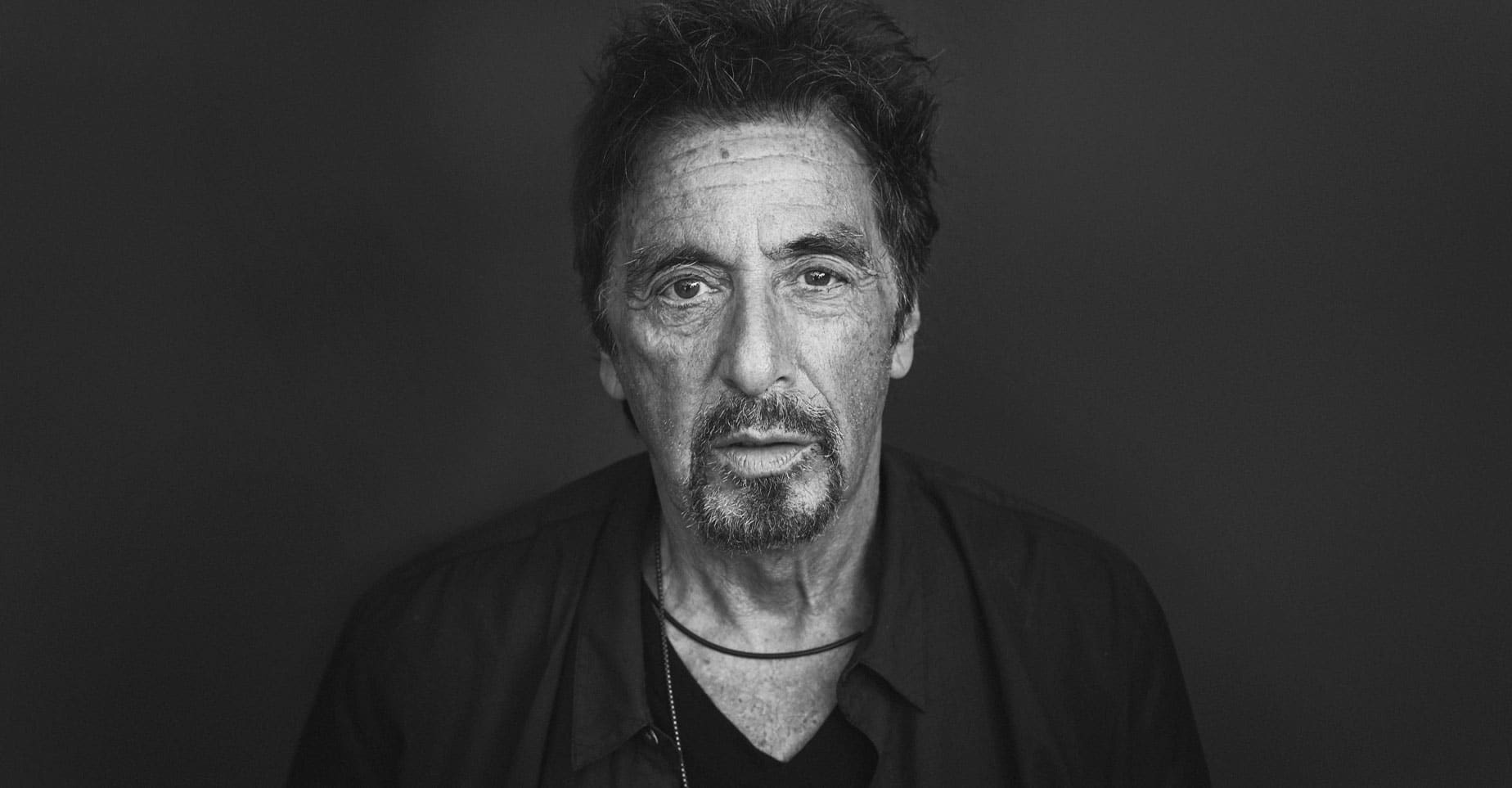 Al Pacino American Actor, Filmmaker, Screenwriter