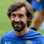 Andrea Pirlo Bio, Age Wife, Net Worth, Family, Height, Facts