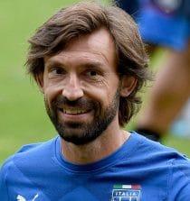 Andrea Pirlo Soccer Player