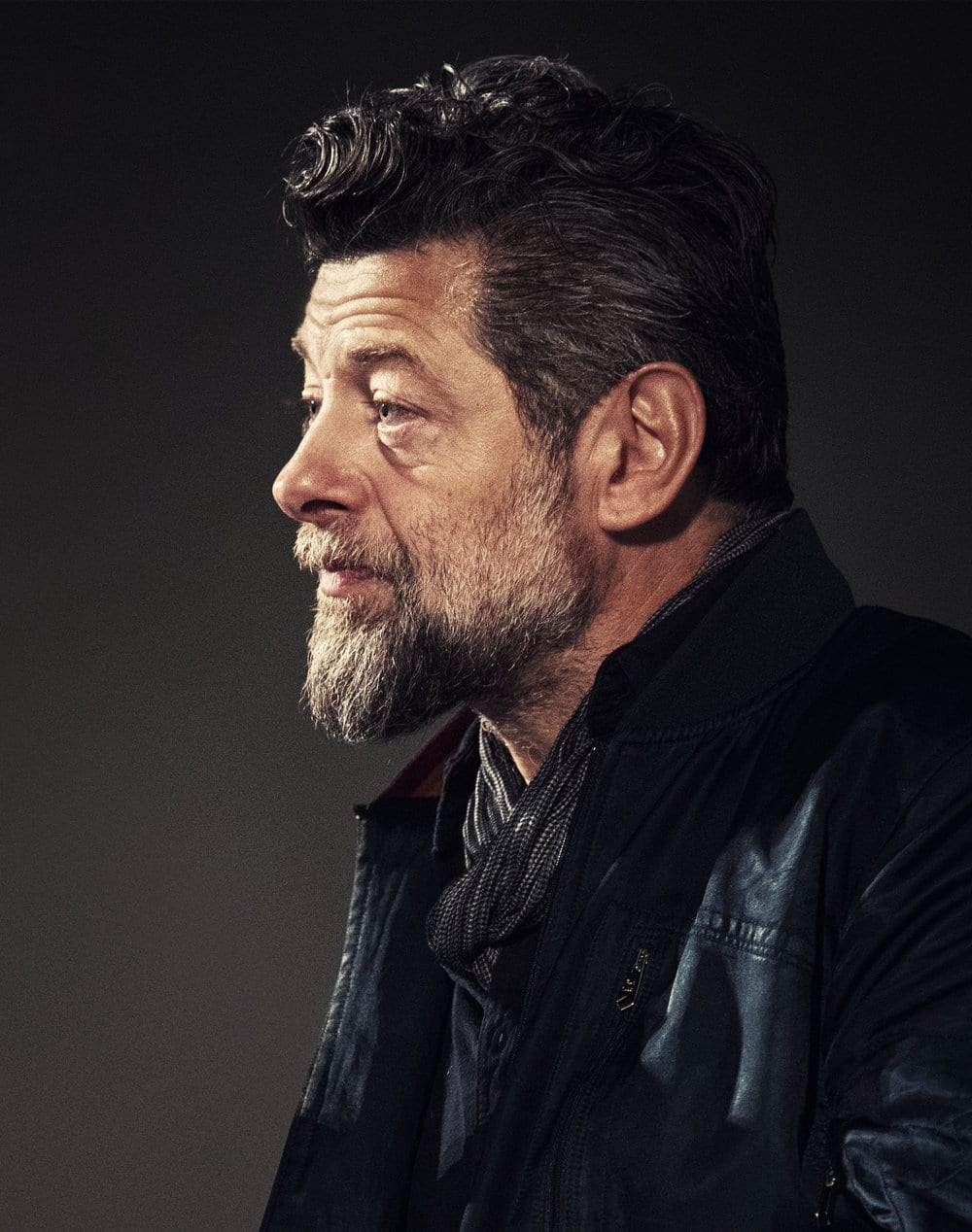 Andy Serkis age