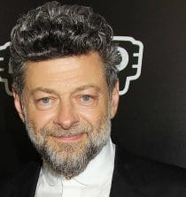 Andy Serkis Actor, Director, Author