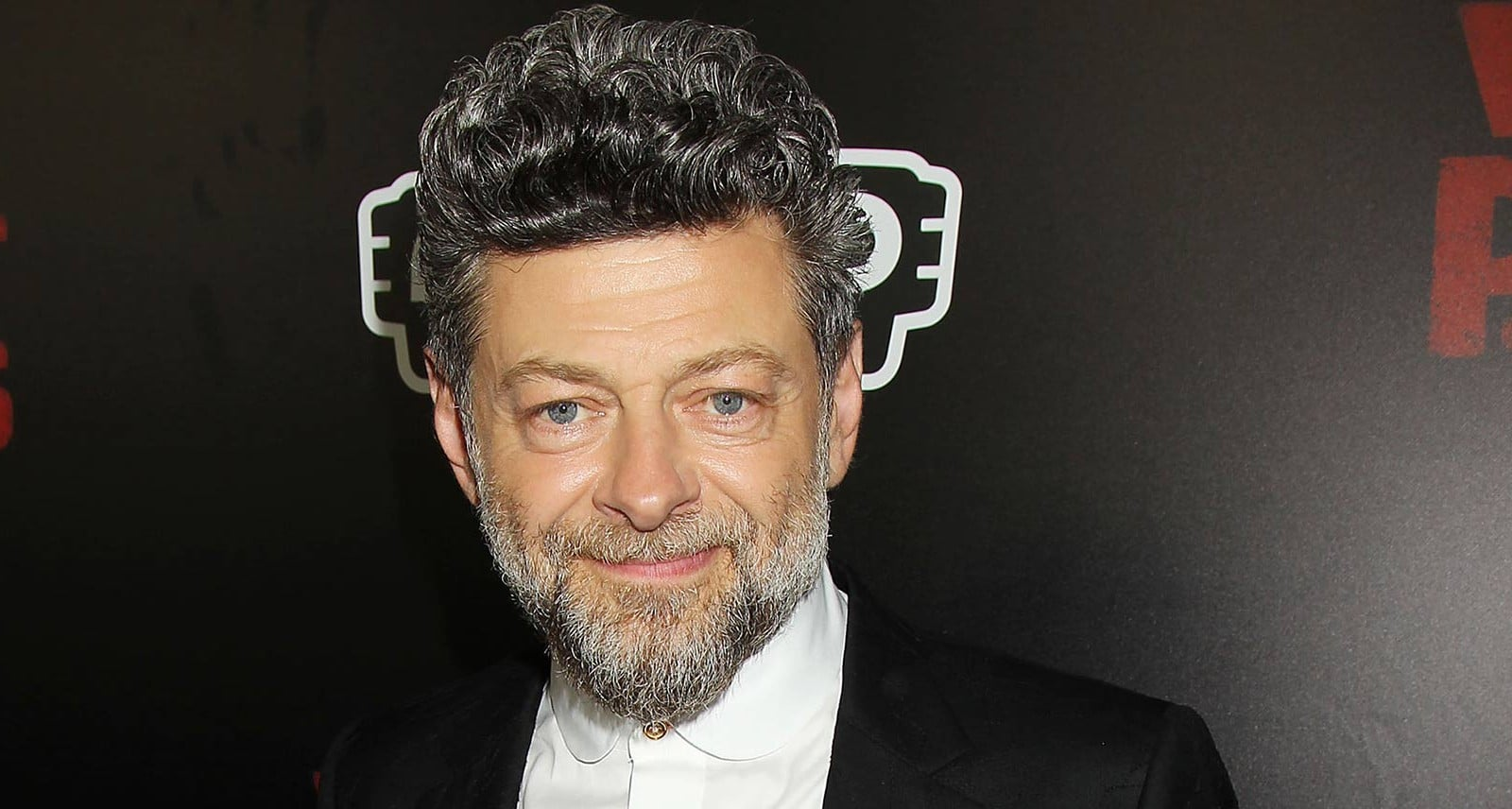 Andy Serkis British Actor, Director, Author
