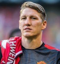 Bastian Schweinsteiger Soccer Player