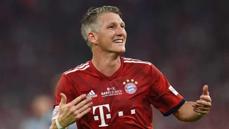 Bastian Schweinsteiger Bio Age Height Family Wife Net Worth