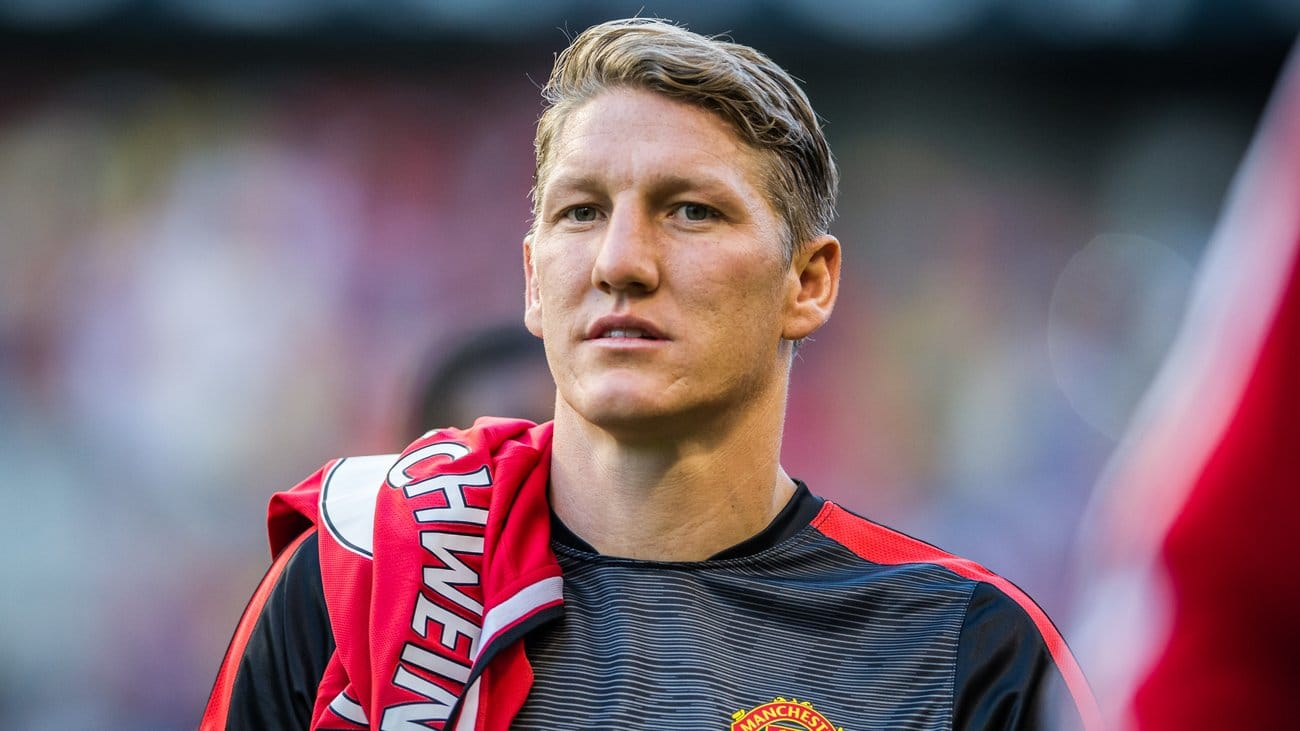 Bastian Schweinsteiger Germany Soccer Player