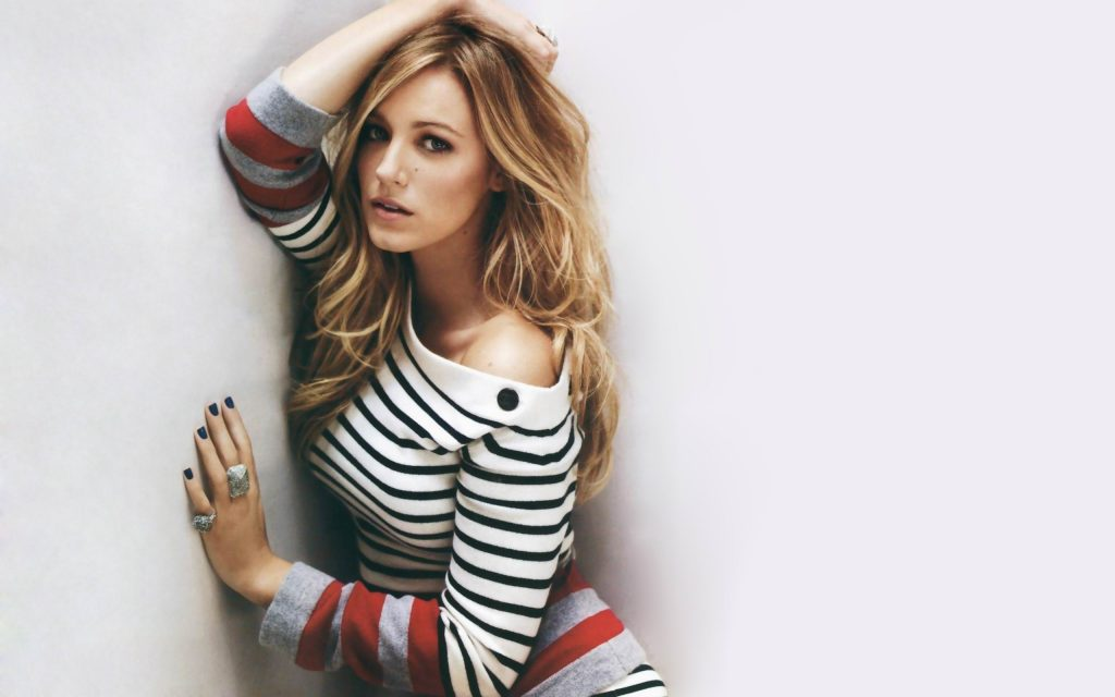 Blake Lively Wallpapers HD 1024x640