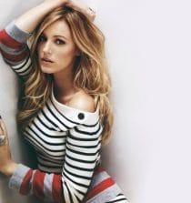 Blake Lively Actress