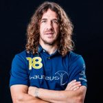 Carles Puyol Spanish Football Player