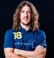 Carles Puyol Football Player