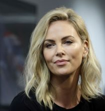 Charlize Theron Actress, Producer, Animal Rights Activist