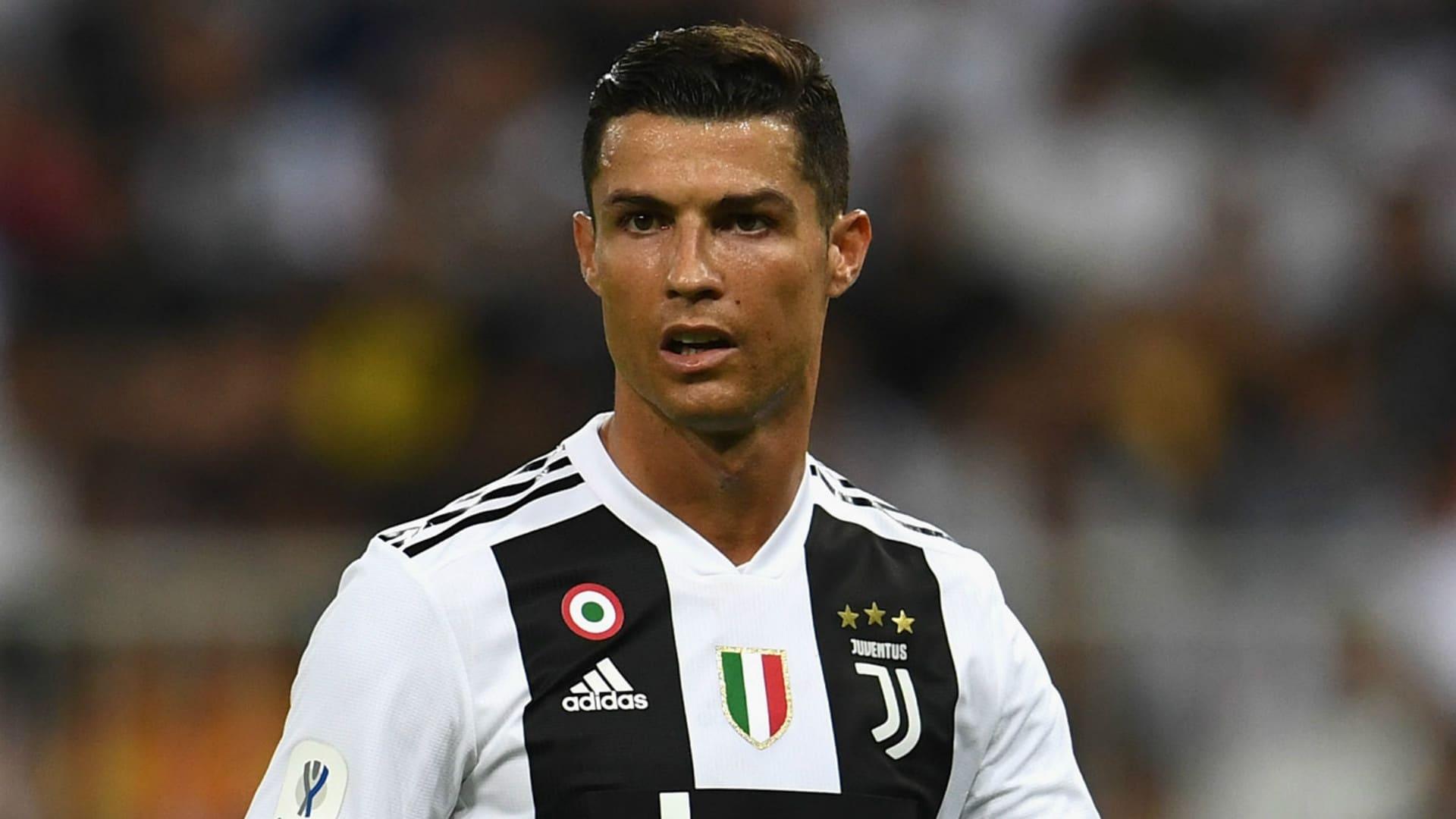 Cristiano Ronaldo Portuguese Soccer Player
