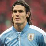 Edinson Cavani Height, Net Worth, Age, Bio, Wife, Family, Facts