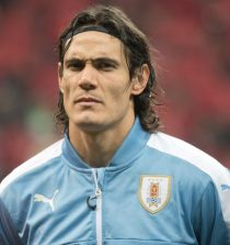 Edinson Cavani Football Player