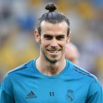 Gareth Bale Cardiff, United Kingdom Soccer player